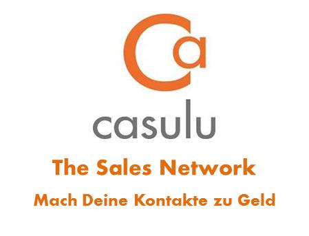 CASULU International GmbH